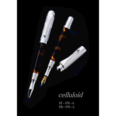 PB-970-6 Italia Ballpoint Pen