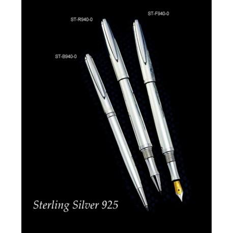 ST-B940-0 Sterling Silver