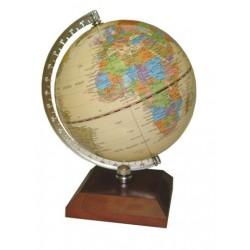 """Globus 5"""" na Kwadratowej Podstawie - 0905HPV"""