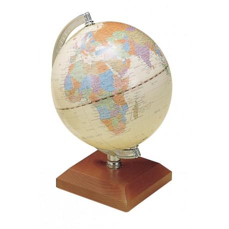 """Globus 5"""" na Kwadratowej Podstawie - 0905HPY"""