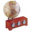 "5"" Globus & Stacja Meteorologiczna"