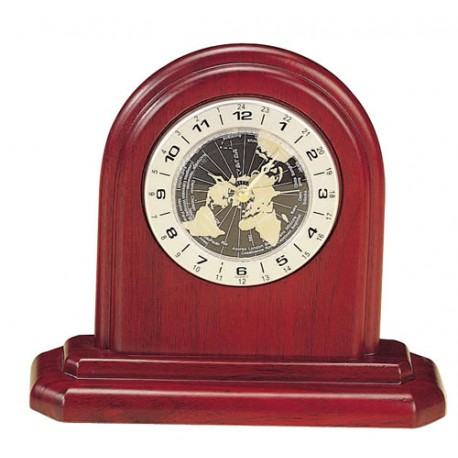 Zegarek Wskazujący Czas na łšwiecie 1018WJM