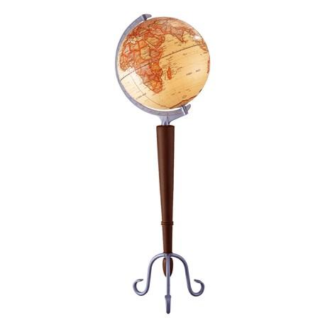 """Globus 12"""" Podłogowy - Lampa - 3321HDX-CE"""