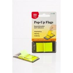 Karteczki samoprzylepne z dyspenserem - 26010