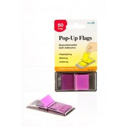 Karteczki samoprzylepne z dyspenserem - 26014