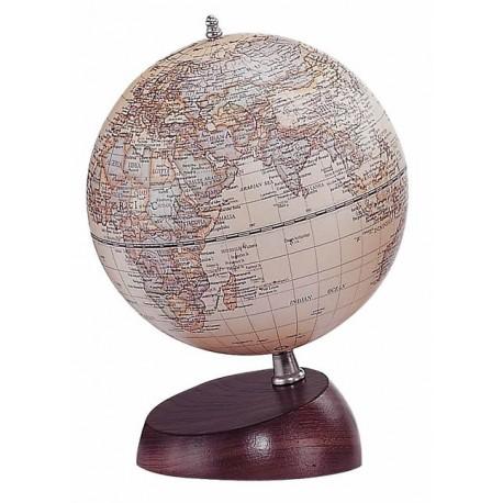 """Globus 5"""" na Okrągłej Podstawie - 0928WPN"""