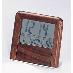 Zegarek z Kalendarzem LCD - 1374WEN