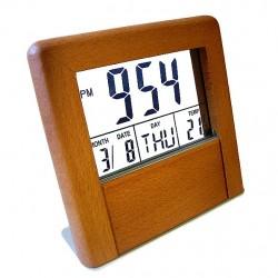 Zegarek z Kalendarzem LCD - 1374HEY