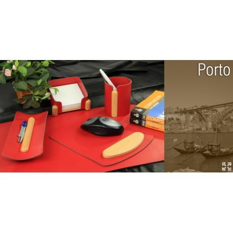 "Zestaw na biurko ""PORTO"" - 5019HDU"