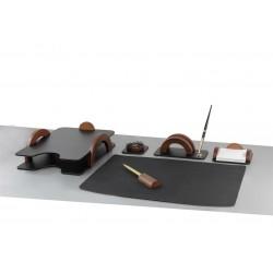 """Zestaw na biurko """"PEKIN 2"""" - 6256FDX"""