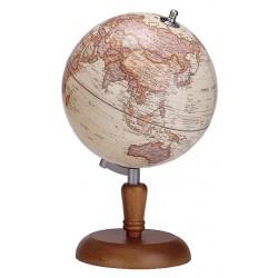 """Globus 8"""" na okrągłej-podstawie 3384HDY"""