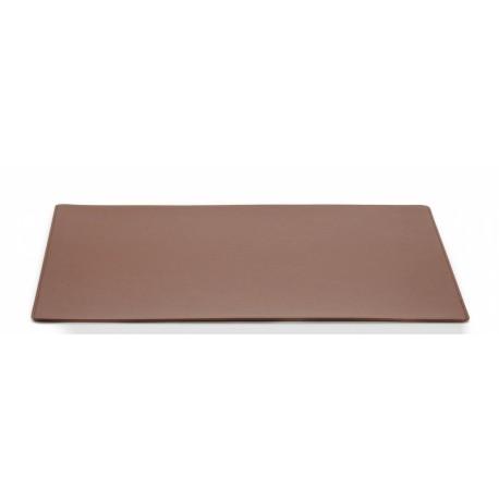 Podkładka na biurko skóra - TS04-BK