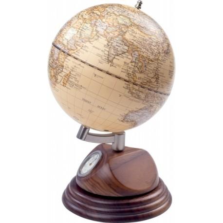 """Globus 5"""" z zegarkiem - 0968WJN"""