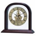 Zegar z imitacją mechanizmu - 9041WJN-G