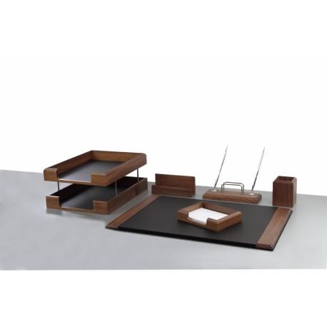 """Zestaw na biurko """"Rotterdam"""" - 6246WDN"""